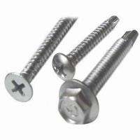 Wholesale Wood Chipboard Self Tapping Fastener Screws from china suppliers
