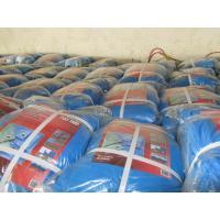 China discount various pe tarpaulin tarps closeouts for sale