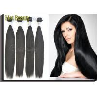 Wholesale Glossy Straight Unprocessed 12 14 Virgin Peruvian Hair Extensions For Adults from china suppliers