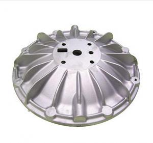 Wholesale Aluminum Led Light Heatsink Precision Casting Led Bulb Heat Sink from china suppliers