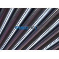Wholesale Seamles TP304 / 304L Stainless Steel Instrument Tubing With Bright Annealed Surface from china suppliers