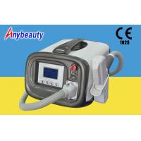 Wholesale Portable Medical Q Switch Laser Tattoo Removal Machine And Freckle Removal Machine from china suppliers