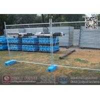 Wholesale 2.1m high Event Temporary Fencing AS4687-2007  Standard (China Supplier) from china suppliers