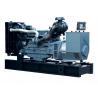 Deutz Standby Power 230KVA Open Type Diesel Engine Generator With Stamford Alternator for sale