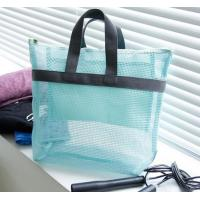 Wholesale new fashion handy cosmetic bag washing bag from china suppliers