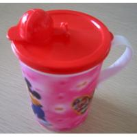 Wholesale 3D children juice cup from china suppliers
