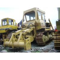 Quality Used KOMATSU D155A Bulldozers For Sale Original japan Komatsu bulldozer for sale