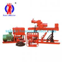Wholesale Double pump hydraulic mine tunnel drilling rig rotary rig spot supply deep hole gas drainage anchor support drill from china suppliers