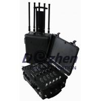 Wholesale Anti Explosion Portable Signal Jammer 80W High Power Wireless Radio Frequency Amplifier from china suppliers