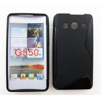 Wholesale huawei Ascend G350 S LINE silicon tpu gel case cover skin funda capa estuch Hulle Coque from china suppliers