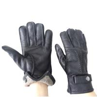 Wholesale Factory supply sheepskin gloves leather men with the best price from china suppliers