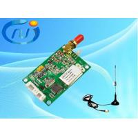 Wholesale Data Communication GFSK UART / TTL Low Power RF Module For Natural Gas Meter from china suppliers