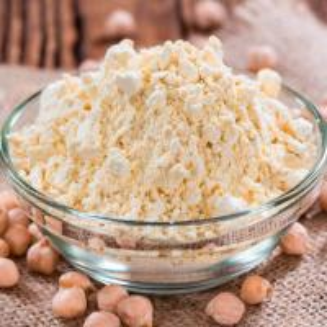 Wholesale Natural Flavor Chickpea Protein Powder / Cicer Arietinum Calcium Supplementation from china suppliers