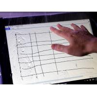 """Wholesale 12.5"""" Waterproof Touch panel with EETI controller for Industrial Touch Monitor from china suppliers"""