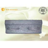 Buy cheap OEM Wear-resistant Cr-Mo Alloy Steel Castings with Heat Treatment for Mine/Ball Mill from wholesalers