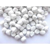 Buy cheap caco3 filler masterbatch,Calcium Carbonate Filler Masterbatch from wholesalers