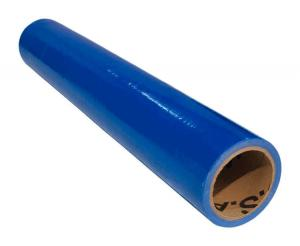 Wholesale Blue Puncture Resistance 91.44m 36'' Carpet Protection Film For House Moving from china suppliers
