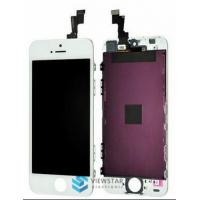 Buy cheap Iphone 6s Spare Parts LCD Display Touch Complete Assembly Replacement for iPhone 5C from Wholesalers
