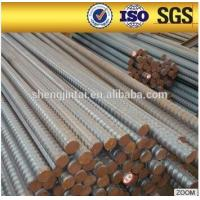 China PSB830 Screw thread steel bar China manufacturer on sale