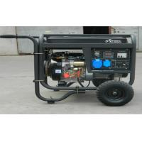 Wholesale 6KW 1000w 2000 watt portable generators for home use , gasoline power generator from china suppliers