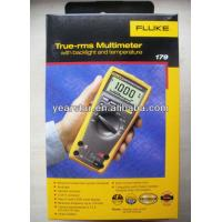 Wholesale Fluke 117C HVAC Multimeter from china suppliers
