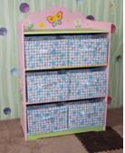 Wholesale Superway 2015 Bedroom Wooden Transportation storage with non-woven fabric case in stock from china suppliers