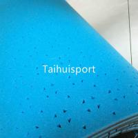 Wholesale Artificial Grass Underlay UV Proof , Baseball Shock Pads Shock Absorption from china suppliers