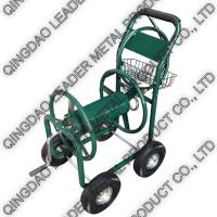 China Expert Manufacturer of Hose Reel Cart with 4-Wheels (TC1850A) on sale