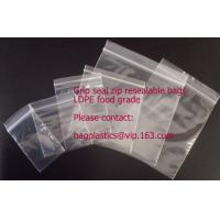 Wholesale grip bags, reusable bags, resealable bags, self seal bags, stationery bags, envelope from china suppliers