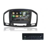 Wholesale Digital Tomtom Opel Autoradio GPS A2DP with SIRF STAR III GPS from china suppliers