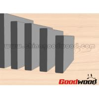 Buy cheap Radiata pine Primed Casing Decorative Wood Moulding from wholesalers