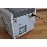 Quality Portable Q-Switched Nd Yag Laser Beauty Machine Birthmark Removal for sale