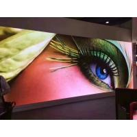 Wholesale Small Pixels P1.9  SMD LED Video Wall Screen High Resolution, Front Service LED Display from china suppliers
