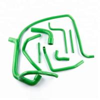 Buy cheap High quality Silicone Hose Colorful Silicone Coolant Hose Kit for Vauxhall Astra from wholesalers