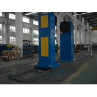 China Benchtop Welding Positioners on sale