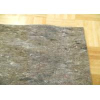Quality Needle Punched Non Woven Polyester Felt Automotive Industrial Felt Fabric for sale