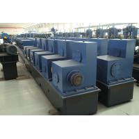 Wholesale SS Pipe Making Machine , Roll Forming Equipment For API 5l Casing Pipe from china suppliers