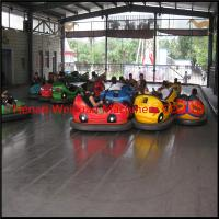 China Hot sale floor net electric bumper car for sale on sale