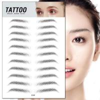 Buy cheap Lushcolor Microblading Accessories Wholesale Disposable Eyebrow Stamp For from wholesalers