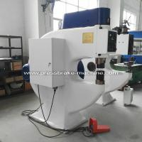 Wholesale CNC Sheet Metal Forming Machine Angle Steel Stretching Electrical from china suppliers