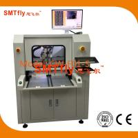Wholesale CNC PCB Router Separator with 0.01mm Positioning Repeatability from china suppliers