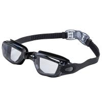 Wholesale Professional Myopia Optical Swimming Goggles Anti - Fog Waterproof  For Adult from china suppliers