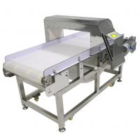 China Product Inspection Belt Conveyor Metal Detectors For Canned , Frozen And Convenience Foods on sale