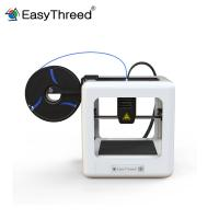 Wholesale Easthreed  Toy Fdm Small Building Size 3D Small And Light 3D Printer Machine For Children from china suppliers