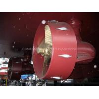 China Marine Bow Thruster / Tunnel Thruster on sale