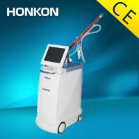 Wholesale Co2 Fractional Laser Machine For Acne Scars , Fractional Co2 Laser Skin Resurfacing Equipment from china suppliers