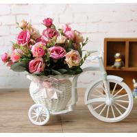 China Decorative bicycle with bow for sale