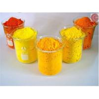 Wholesale Medium Chrome Yellow 34 CAS 1344-37-2 Industrial Colour Pigment from china suppliers
