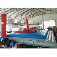Wholesale Giant Commercial Inflatable Sports Games For Volleyball Inflatable Volleyball Court from china suppliers