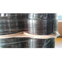 Buy cheap Low Loss RG11 Coaxial Cable CCS Conductor For CATV Aluminum Braiding Wire from wholesalers